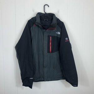 North Face Summit Series Hyvent Alpha Jacket Sz M